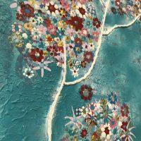 Sakura, Nr. 116 Anouk (verkauft) Detail