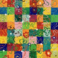 Nr. 92 Ludger (verkauft) Artwork
