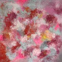 Nr. 132 Stefanos (verkauft) Artwork