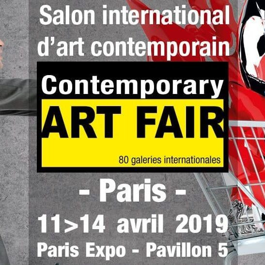 Paris Contemporary Art Fair