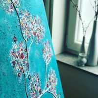 Blossom Series Nr. 116 Anouk